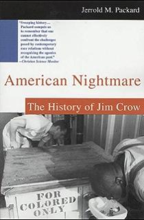 the strange career of jim crow pdf