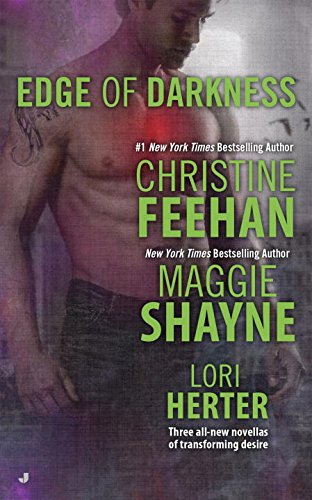 Edge of Darkness - Book #23.5 of the Dark