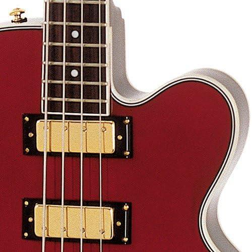 Epiphone Allen Woody RumbleKAT - Bajos eléctricos, color wine red ...