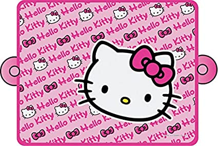 Amazon.com: hello kitty 2pc ventana lateral Parasol para ...