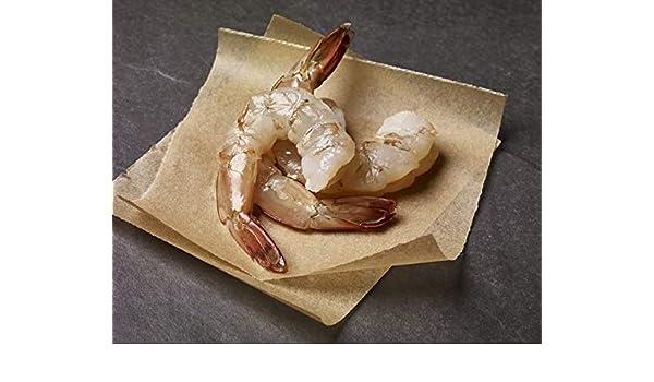Personal Gourmet Foods Colossal Shrimp: Amazon com: Grocery