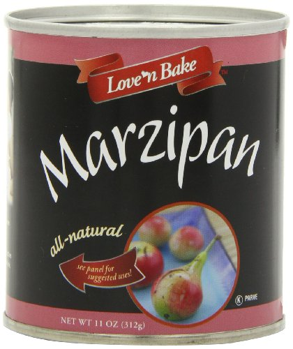 marzipan for baking - 7