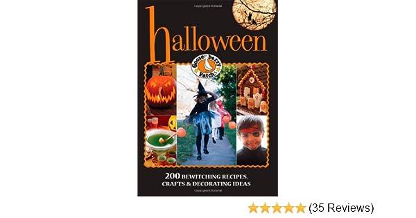 Gooseberry Patch Halloween Gooseberry Patch Amazon Books