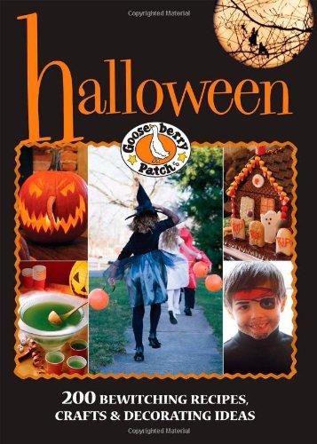 Gooseberry Patch Halloween (Gooseberry Patch Best Of Halloween)