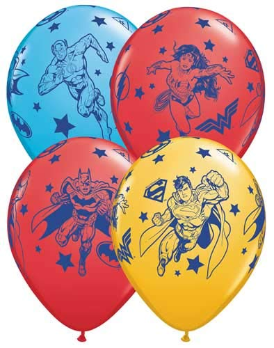 Amazon.com: 6 globos de látex de 11.8 in para fiesta de ...