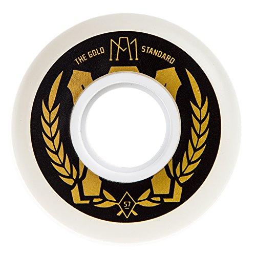 Skate Wheels Set - 7