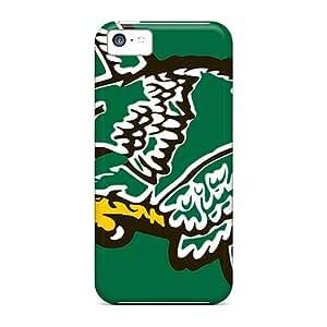 MrsSophier WdygC4536ZHLNi Case Cover Iphone 5c Protective Case Philadelphia Eagles