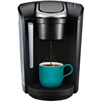 Keurig K-Select Coffee Maker, Single Serve K-Cup Pod Coffee Brewer, With Strength Control and Hot Water On Demand