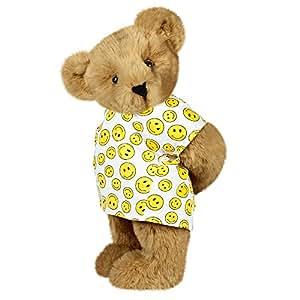 amazon com vermont teddy bear 15 get well bear toys games