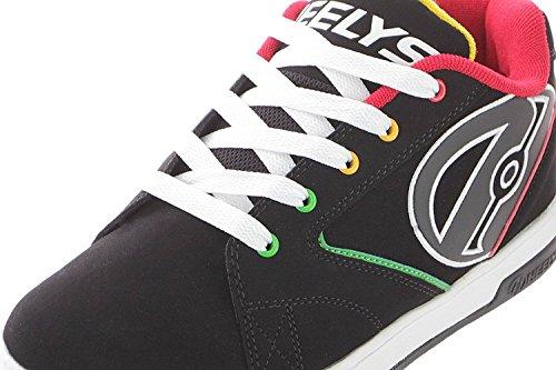 Heelys Stuwen 2,0 Heren Sneaker Zwart Reggae