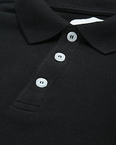 Tailored by Solid 'Kington' Poloshirt