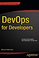 DevOps for Developers Front Cover