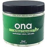 Elimina / Neutralizador de Olores - ONA Gel Apple Crumble Antiolor (500g)