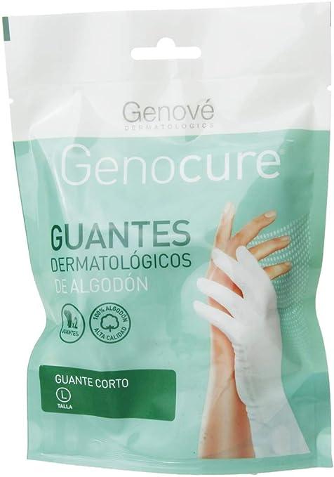 GENOVE - GUANTE ALGODON GENOVE 9-10 GD: Amazon.es: Salud y cuidado personal