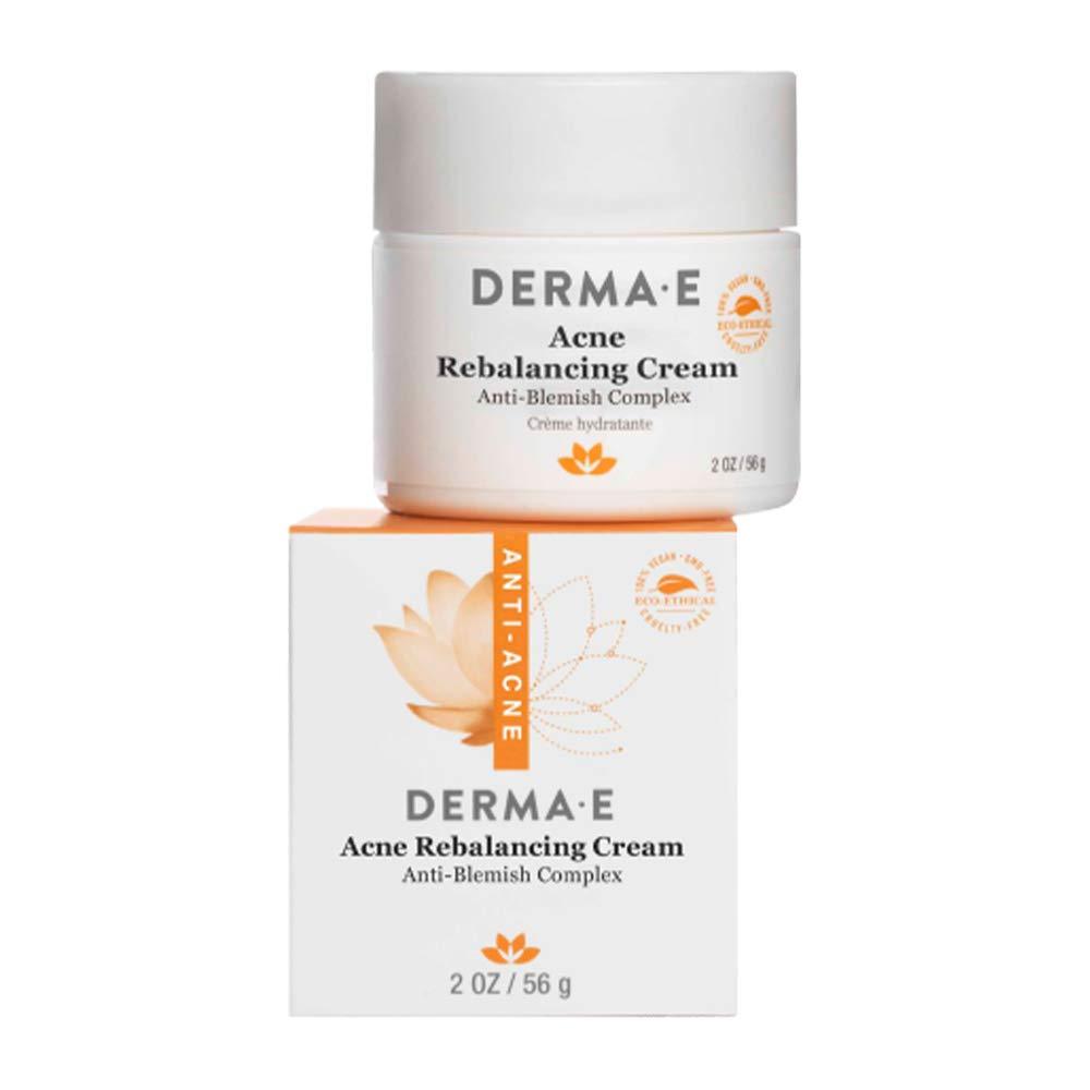 DERMA-E Acne Rebalancing Cream