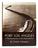 Port Los Angeles, Ernest Marquez, 0870950606