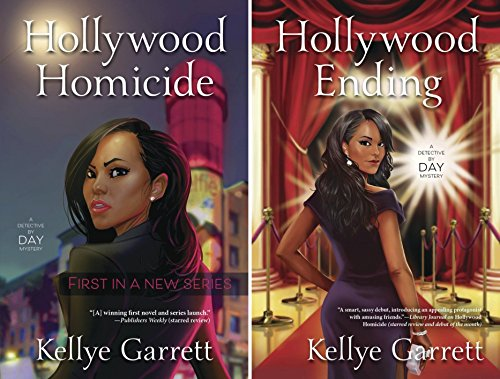 A Detective by Day Mystery (2 Book Series)