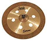 Soultone Cymbals EXT-CHN17FXO6-17'' Soultone Cymbals Extreme FXO 6 China