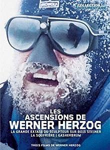 """Afficher """"Les Ascensions de Werner Herzog"""""""
