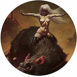 Venomous Rat Regeneration Vendor [Picture Disc LP][Explicit]