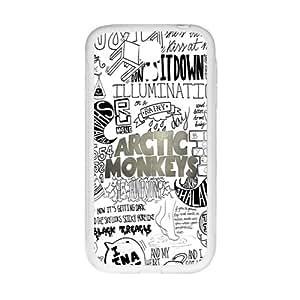 KKDTT ARCTIC MONKEYS Phone Case for Samsung Galaxy S4