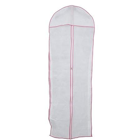 Bolsa de ropa para vestido de novia, bolsa de almacenamiento ...