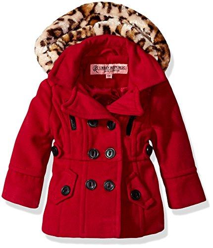 Urban Republic Baby Girls Jacket