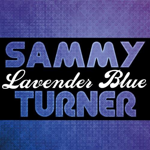 lavender blue - 1