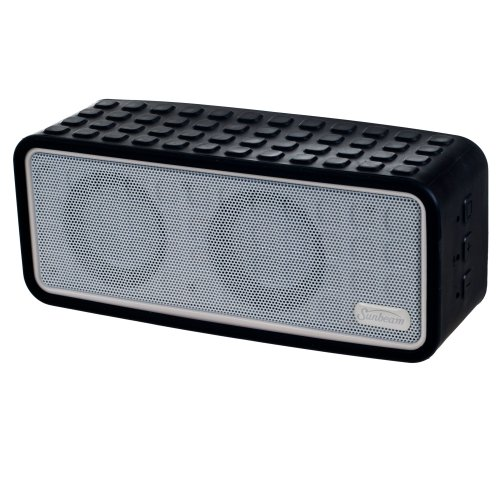sunbeam-rechargeable-bluetooth-conference-speaker-with-microphone-retail-packaging-black