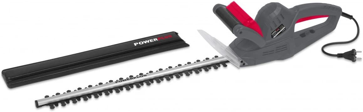 POWERPLUS POWEG4010 - Recortasetos 520w 550mm