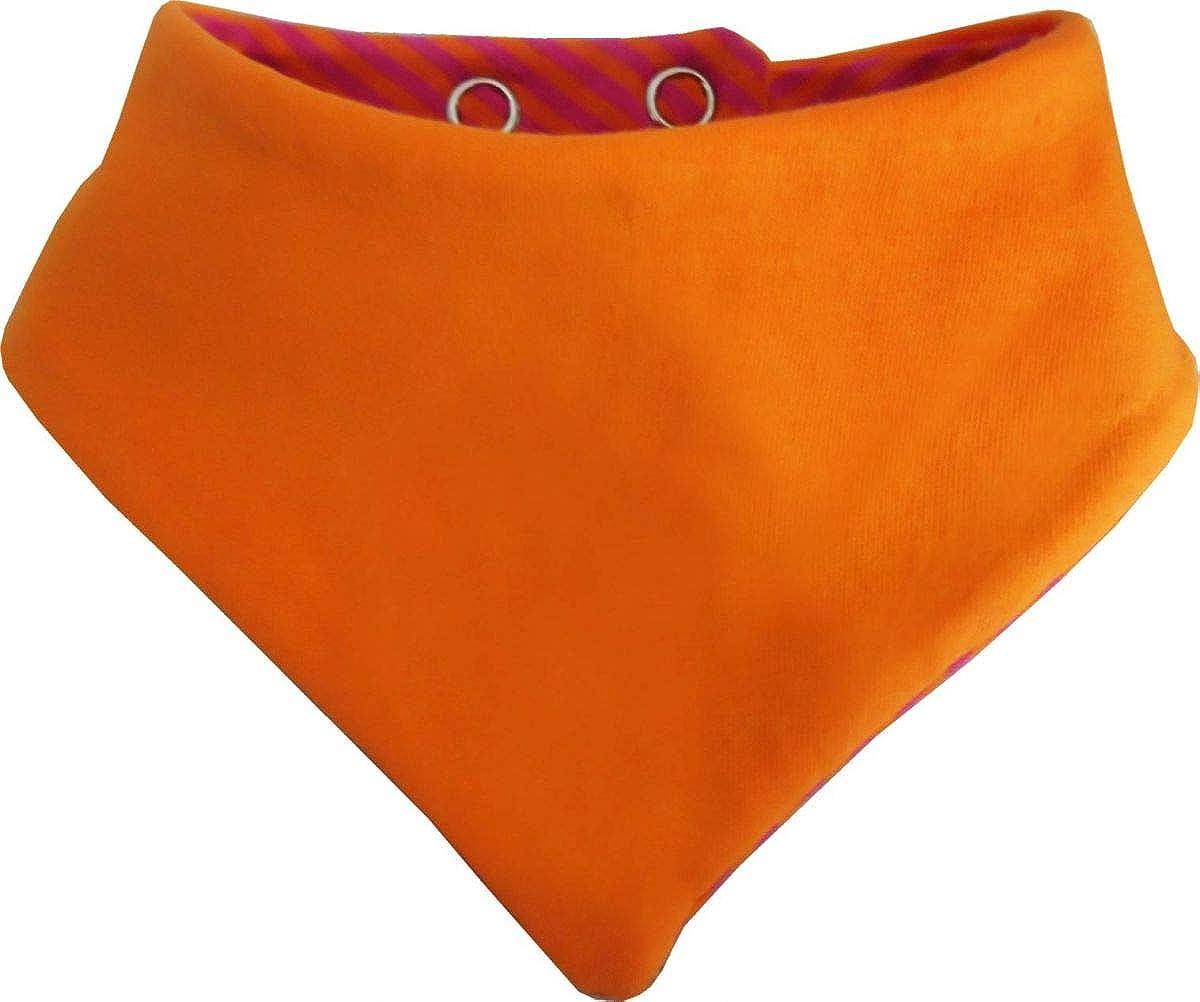 Orange-fuchsia