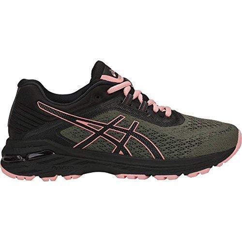 分子チューインガム顕微鏡(アシックス) Asics レディース ランニング?ウォーキング シューズ?靴 GT - 2000 6 Trail Running Shoe [並行輸入品]