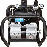 Silentaire AMP 50-8-TC Oilless Compressor 5/8 HP