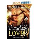 Untouchable Lover (Warriors of Lemuria Book 1)