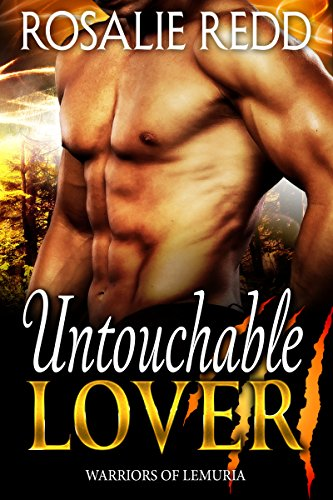 Untouchable Lover by Rosalie Redd ebook deal