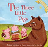 img - for The Three Little Pigs (Classic Fairy Tale Pop-Ups) book / textbook / text book