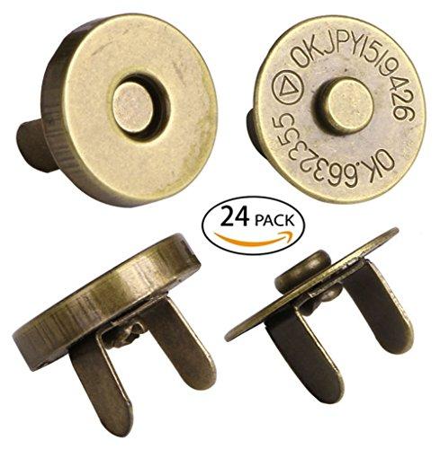 Bag Clasp - 1