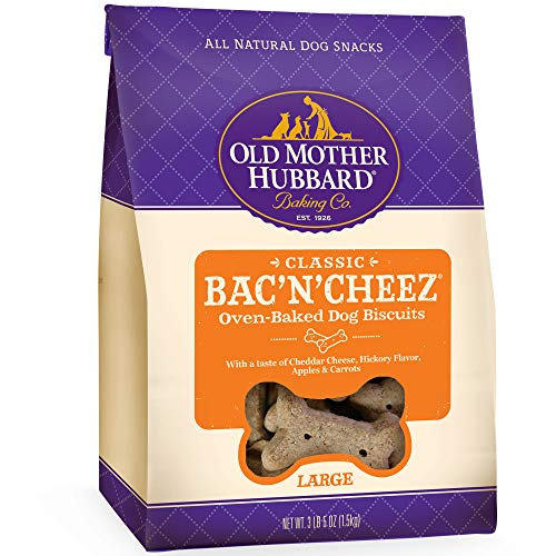 old mother hubbard bac n cheese - 1