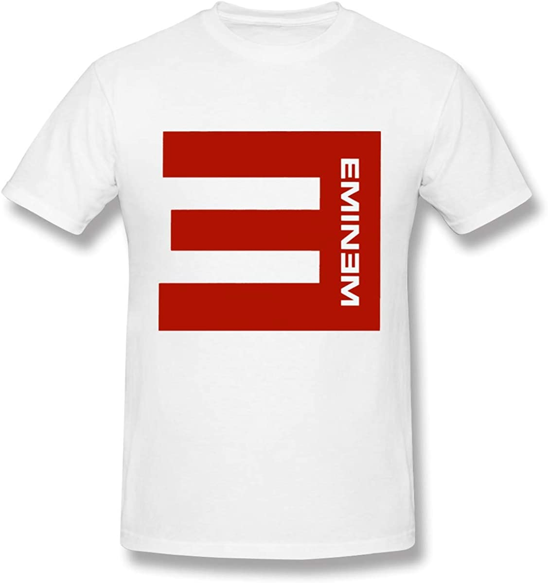 Camisetas básicas de diseño Blanco Eminem para Hombre ...