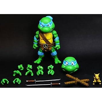 Amazon.com: Teenage Mutant Ninja Turtles Leonardo Hybrid ...