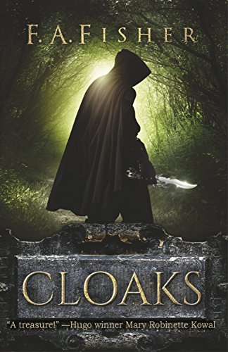 Cloaks cover