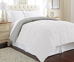 Save 20% on Amrapur Down Alternative Comforters