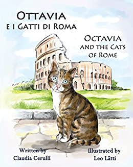 Image result for octavia childrens italian book