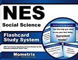 NES Social Science Flashcard Study System: NES Test Practice Questions & Exam Review for the National Evaluation Series Tests (Cards)