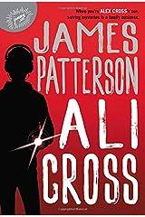 Ali Cross Hardcover