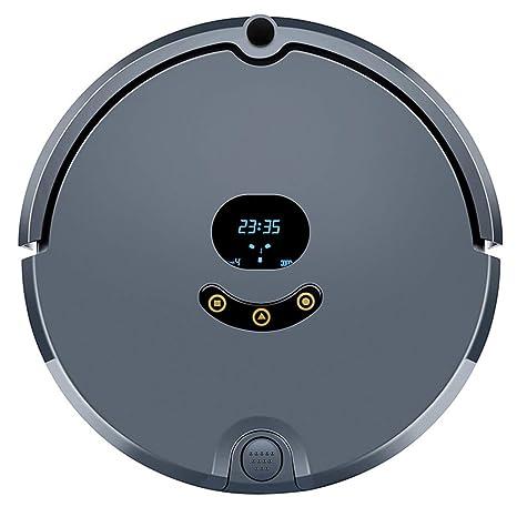 BAIVIT Robot Aspirador Seco Y Húmedo 1800Pa Barrido Inteligente Al Vacío Control De App Planificación De