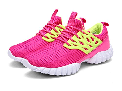 YIRUIYA Women's Shoes Workout Sports Shoe Soft Comfortable