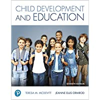 Child Development and Education plus MyLab Education with Pearson eText -- Access...