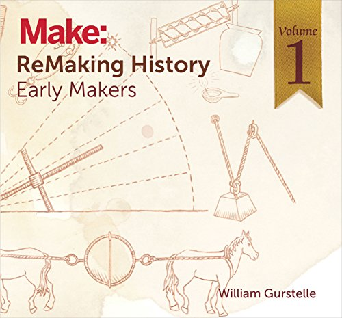 (ReMaking History, Volume 1: Early Makers)