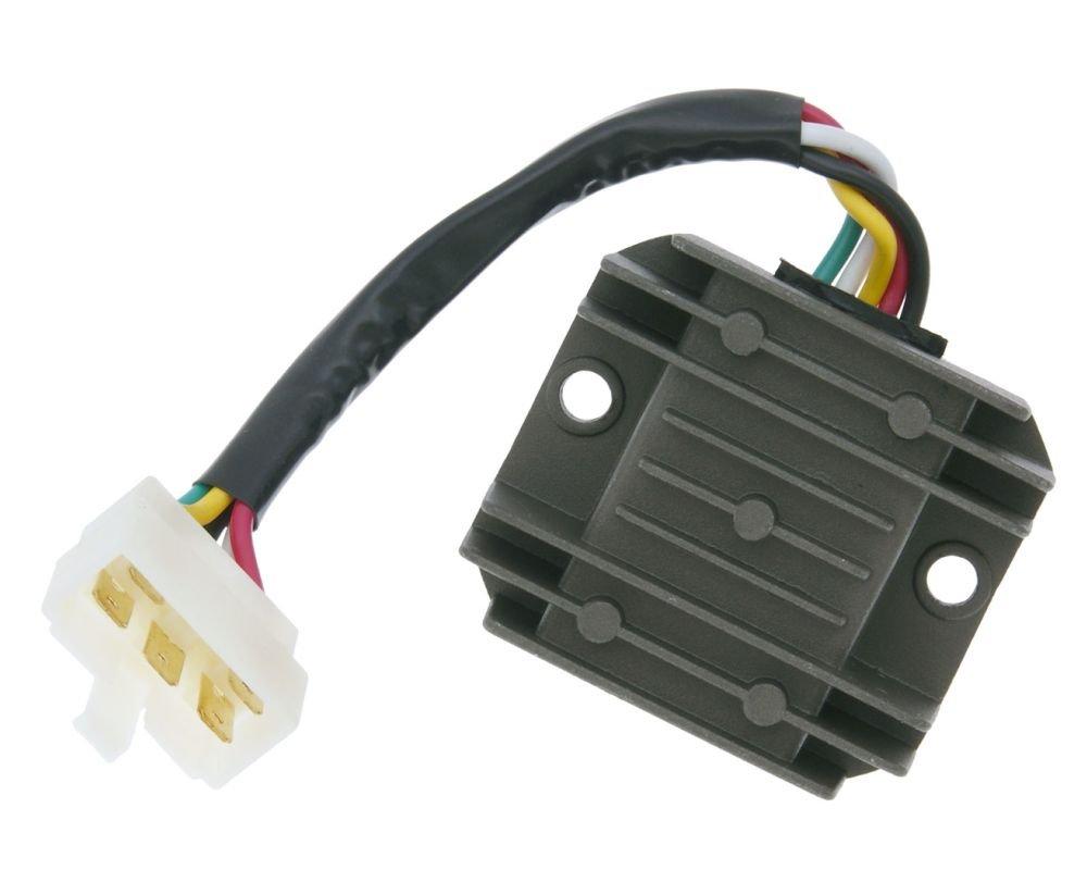 Gleichrichter für Kymco Agility City Agility RS 2-Takt 4-Takt Regler